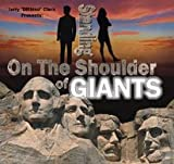 img - for Standing on the Shoulder of Giants Volume 4 - Sales and Marketing Giants - Jerry Clark book / textbook / text book