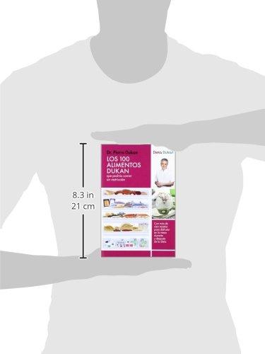 Los 100 alimentos dukan (OTROS NO FICCIÓN): Amazon.es: PIERRE DUKAN : Libros