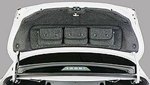 Covercraft TO1006CH Pocket Pod Custom Storage (Covercraft Custom Pocket Pods Storage)