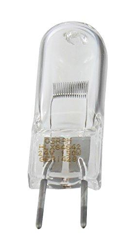 Sylvania 54264 64642/HLX (FDV) HLX Halogen Light Bulb