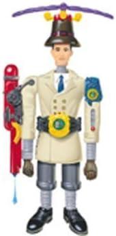 Inspector Gadget (MIP) #2 - Arm Grabber by Inspector Gadget ...