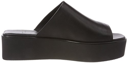 Sandalias para con Black Plataforma Bonnie Vagabond Mujer Negro 20 gwqRF45H