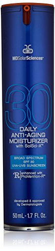 MDSolarSciences Daily Anti-Aging Broad Spectrum SPF 30 Moisturizer, 1.7 fl.oz. ()