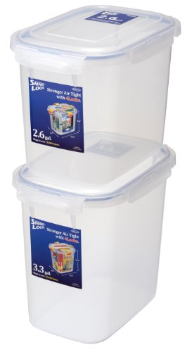 jumbo food container - 2