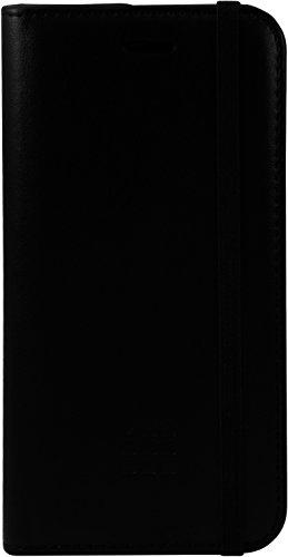 Moleskine Coque clapet classique pour Apple iPhone 6/6s, Noir