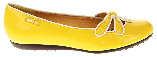 Yellow Worldwide Worldwide Clothing Sneaker Clothing Sneaker Donna YnqaOUgv