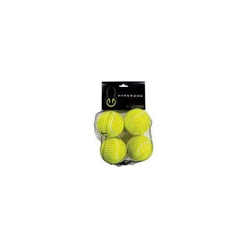 Hyper Pet Mini Tennis Balls (Set of 3) by Hyper Pet