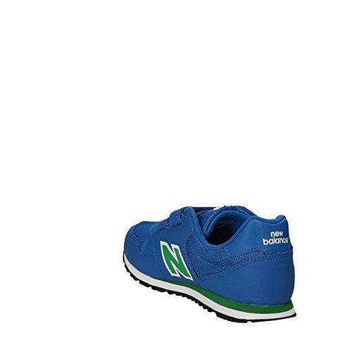 Niño Balance New Azul Nbkv500yuy 40 Zapatos qwv6fO1xH