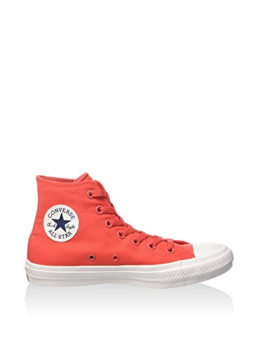 Pointure Rouge CT Montantes II Star Hi Blanc Chuck 5 41 All Converse II Taylor Neon As Baskets 1qUCcw7