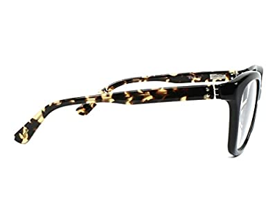 Eyeglasses CALVIN KLEIN CK7989 001 BLACK