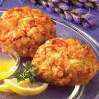 Today Gourmet - Lobster Cakes (15 - 3oz Lobster Cakes)