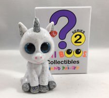 (TY Beanie Boos - Mini Boo Figures Series 2 - BLIND BOX (1 random character)(2 inch))