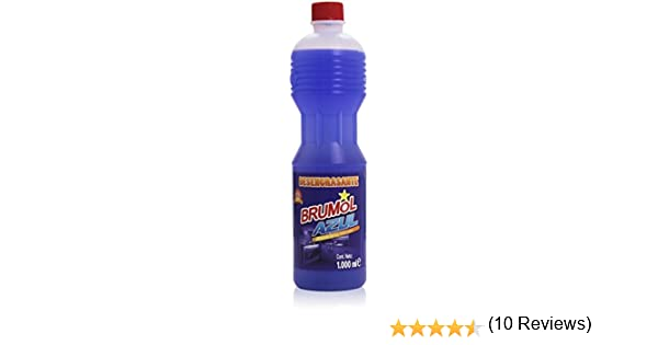 Brumol - Desengrasante azul - 1 L
