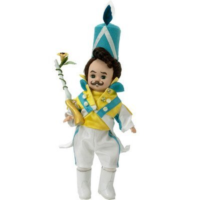 Madame Alexander 8 Inch Wizard of Oz Hollywood Collection Doll - Munchkin Soldier