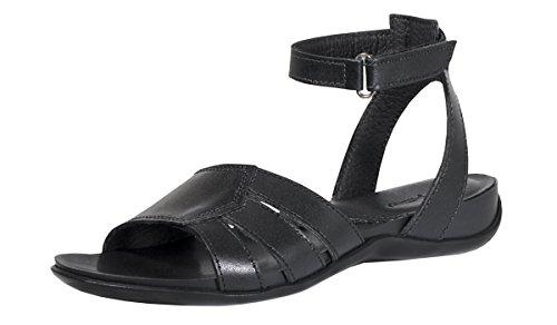 Mario Pelino Womens Ancona Sandal (36 M EU/5.5-6 B(M) US, (Ancona Leather)