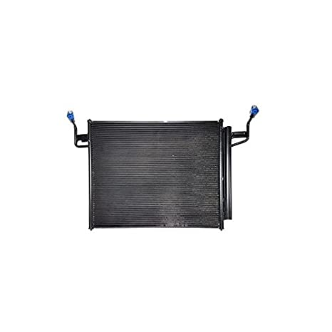 CON415 3239 AC A//C Condenser for Nissan Infiniti Fits 05-15 Armanda Titan QX56
