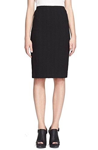Tracy Reese Texture Tube Skirt