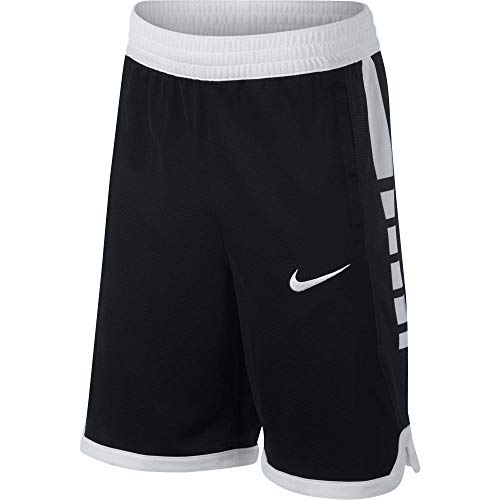 Nike Kids Boy's Dry Elite Basketball Shorts