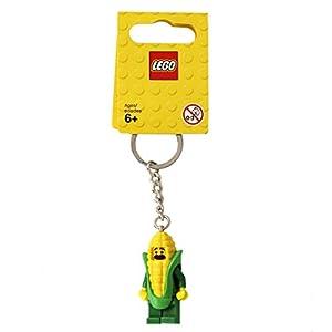 LEGO Corn Cob Guy Key...