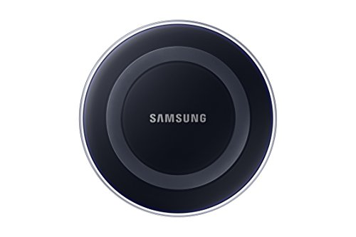 Samsung Qi Certified Wireless Charger Pad - US Version - Black by Samsung (Image #1)