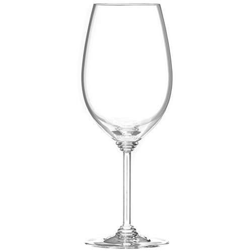 Riedel Wine Series Crystal Syrah/Shiraz Wine Glass, Set of 6 ()