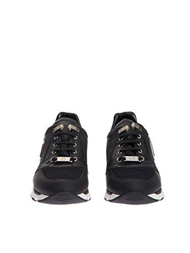 Sneakers Da Uomo Philipp Plein Hanzo Black-nickel
