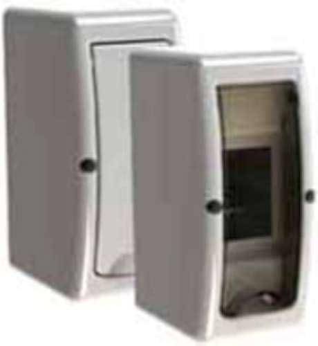 Blanco SOLERA 8692S Caja de Distribuci/ón
