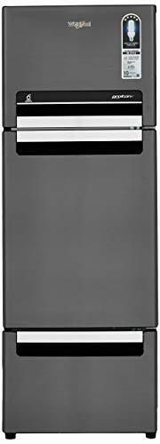 Whirlpool 240 L Frost-Free Multi-Door Refrigerator (FP 263D PROTTON ROY (N), Steel Onyx)