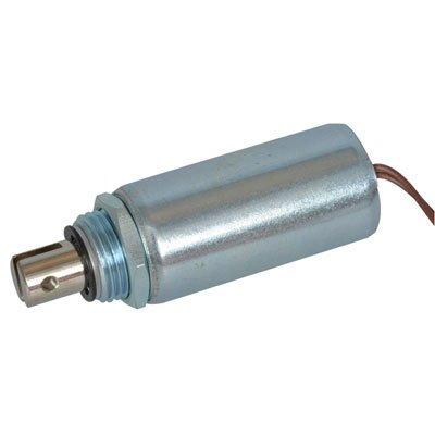Jameco Reliapro SH-T2551 Pull Type Solenoid, 24VDC, 60 Ohms, 10W, 0.87