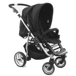 Teutonia 160 Stroller System