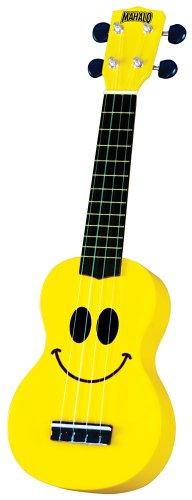 smiley ukulele buyer's guide