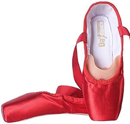 Amazon.com: Daydance Ballet Pointe