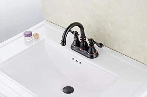 Buy bath faucets oil rubbed bronze