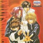 Saiyuki Original Soundtrack 1 [Audio CD]