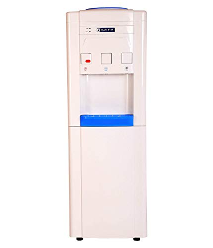 Bluestar BWD3FMCGA hot  amp; cold normal floor standing without cooling cabinet water dispenser