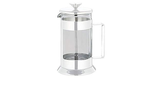Cilio Laura - Vaso de Repuesto para cafetera (6 Tazas): Amazon.es: Hogar