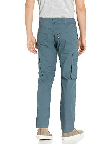Choose SZ//color Levi/'s Men/'s Hybrid Cargo Pant