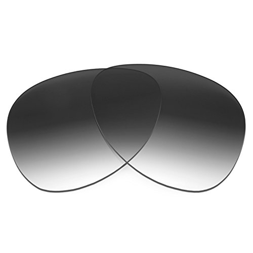 Polarizados Ray Gradient Opciones múltiples 58mm No Gris Ban — Aviator RB3025 Large de repuesto para Lentes SCZqO