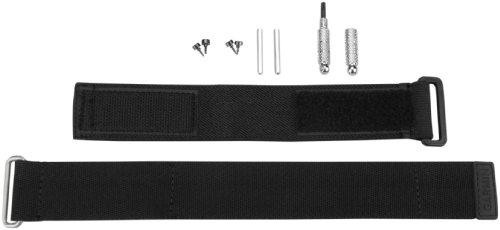 Garmin Wrist Strap Kit (Garmin Wrist Strap Kit for Fenix Outdoor Watch)