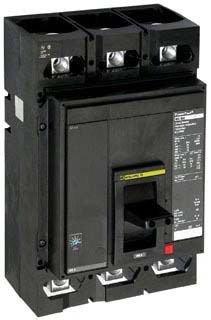 MGL36600 600VAC 600A 3Pole 65kA M-Frame Electronic Molded Case Circuit Breaker
