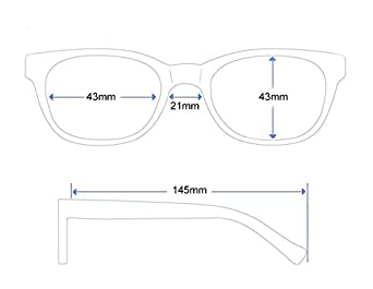Sonnenbrille Retro Hippi Lennon Stil Runde Polarisier Gläser /Gold /R2317F uUifiJ