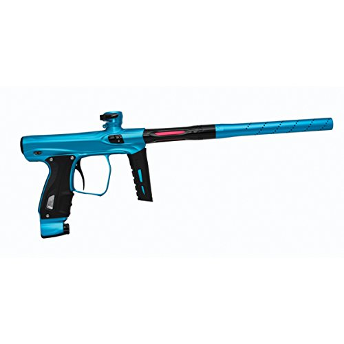 SP Smart Parts Shocker XLS Paintball Gun Marker (Dust Teal)