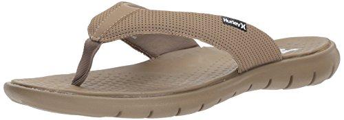 Basses White Hrly Flex Sandal Aqua Sneakers M 0 NIKE Noise Multicolore Homme 2 235 Khaki BRwFxZ0Bcq