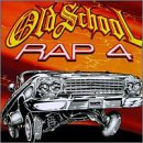 Old School Rap Volume 4