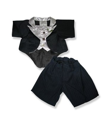 Groom Outfit Teddy Bear Clothes Fit 14