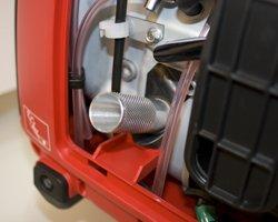 Honda 17620-ZT3-030 Fuel Cap Assembly