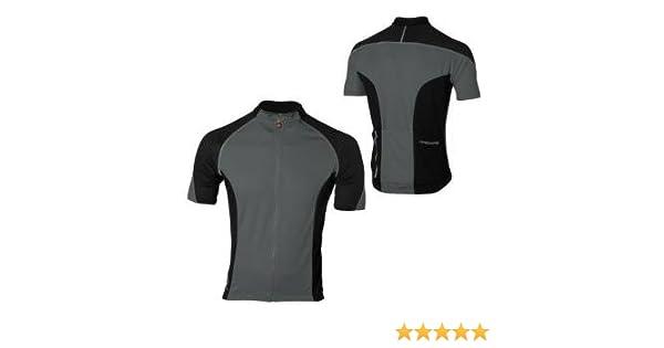 Amazon.com   Hincapie Sportswear Potenza Full-Zip Cycling Jersey - Short  Sleeve - Men s   Sports   Outdoors 51cff4dcc