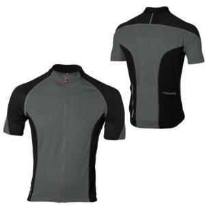 Image Unavailable. Image not available for. Color  Hincapie Sportswear  Potenza Full-Zip Cycling Jersey - Short Sleeve - Men s 4c671c4d5