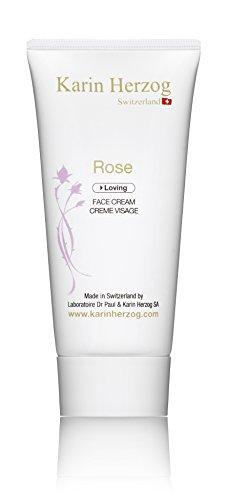 Karin Herzog - Rose Face Cream