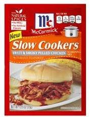 mccormick slow cooker seasoning - 3